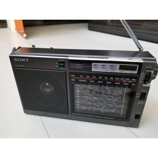 ソニー(SONY)のグーフォ様専用 ICF-EX5MK2 ラジオ(ラジオ)