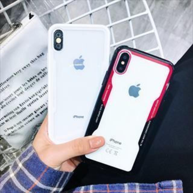 iphone7 ケース ワンオク | クリアスマホ ケース  iPhone ca140154の通販 by momoshop|ラクマ