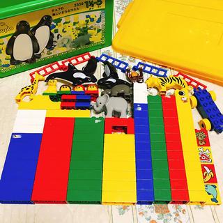 レゴ ブロック デュプロ 楽しいどうぶつえん2356