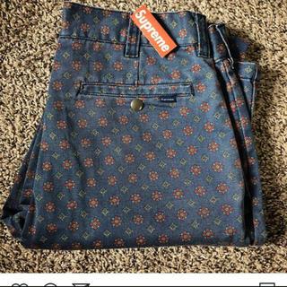 シュプリーム(Supreme)のsupreme 30 pants foulard(ワークパンツ/カーゴパンツ)