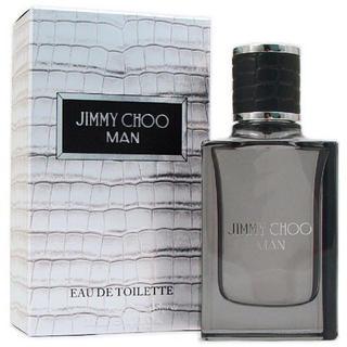 ジミーチュウ(JIMMY CHOO)の大人の香り彩る ジミーチュウ マン オードトワレ30ml (ユニセックス)