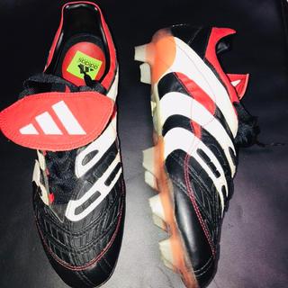 アディダス(adidas)のプレデターアクセレレイター カップ  サッカースパイク 新品(シューズ)