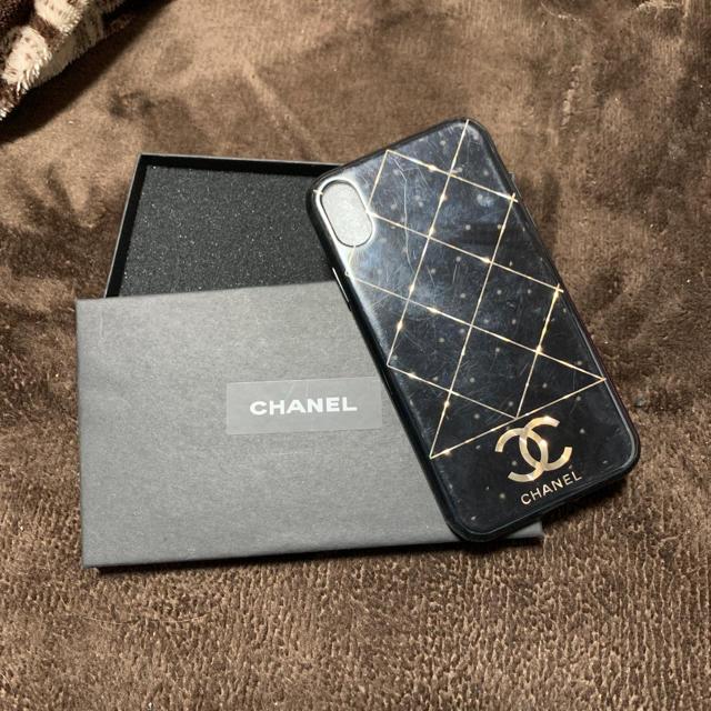 ルイヴィトン iphone7plus ケース 中古 | CHANEL - CHANEL アイフォーンカバーの通販 by ❤︎愛❤︎'s shop|シャネルならラクマ