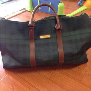 ポロラルフローレン(POLO RALPH LAUREN)のPOLO RALPHLAURENのバッグ(ボストンバッグ)