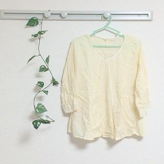 スタディオクリップ(STUDIO CLIP)のスタディオクリップ ブラウス(Tシャツ/カットソー(七分/長袖))