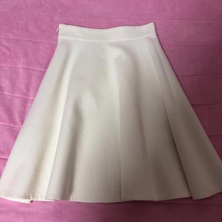 ジルスチュアート(JILLSTUART)のJILLSTUART スカート 👗(ひざ丈スカート)
