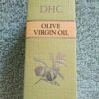 ディーエイチシー(DHC)のDHCオリーブバージンオイル(オイル/美容液)