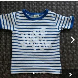 シップス(SHIPS)のSHIPS、シップス購入 Tシャツ ダディオダディ好きな方へも(Tシャツ/カットソー)