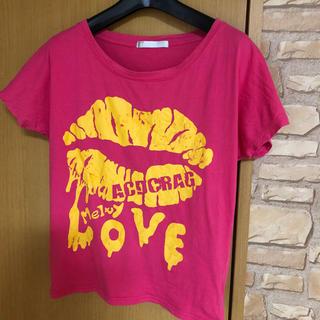エーシーディーシーラグ(ACDC RAG)のACDC ティシャツ (Tシャツ(半袖/袖なし))