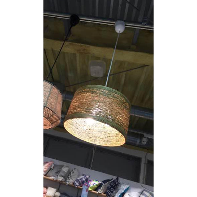 Francfranc(フランフラン)のフランフラン 照明 ライト インテリア/住まい/日用品のライト/照明/LED(天井照明)の商品写真