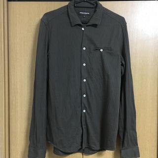 ハイダウェイ(HIDEAWAY)のHIDEWAYS NICOLE ロングシャツ(シャツ)