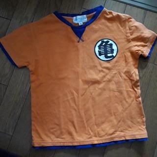 ドラゴンボール(ドラゴンボール)のドラゴンボールTシャツ130(Tシャツ/カットソー)
