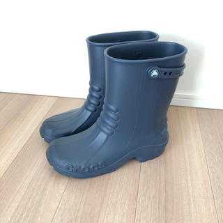 クロックス(crocs)のクロックス 長靴  26センチ(長靴/レインシューズ)
