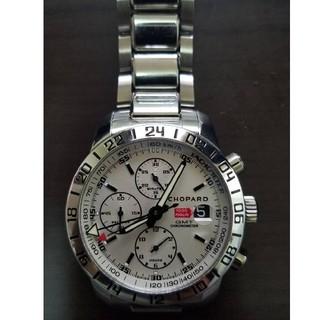 ショパール(Chopard)のChopardミッレミリアクロノグラフ(腕時計(アナログ))