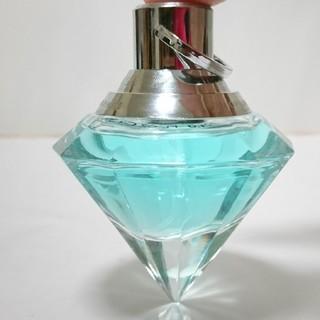 ショパール(Chopard)のショパール ウィッシュ ターコイズ ダイヤモンド EDT 30ml 送料無料(香水(女性用))
