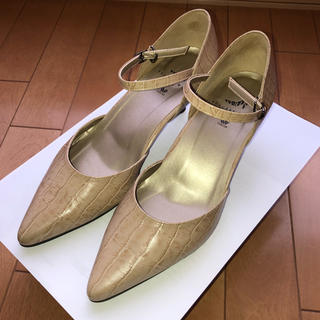 ワコール(Wacoal)の最終‼︎ Wacoal success walk 靴(ハイヒール/パンプス)