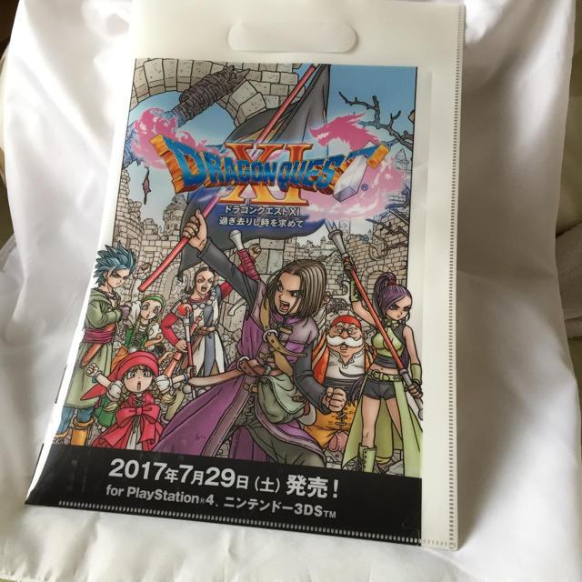ロロノアゾロ フィギュア 、 ドラゴンクエスト11 クリアファイルの通販 by SUZY's shop|ラクマ