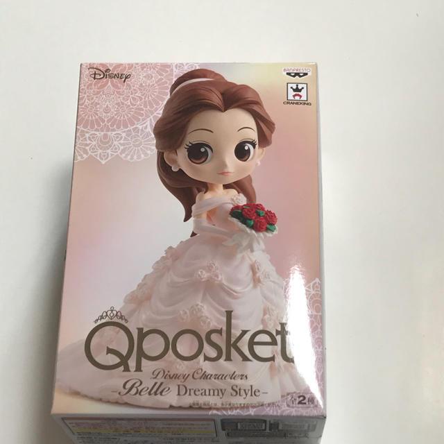 霊夢 フィギュア | Disney - Q posket Belle ドリーミースタイルの通販 by shop|ディズニーならラクマ