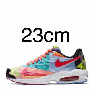 ナイキ(NIKE)の23cm AIR MAX 2 Light atmos(スニーカー)