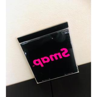 スマップ(SMAP)の【最終値下げ!!】SMAP/pamS(ウラスマ)   CD アルバム(アイドルグッズ)
