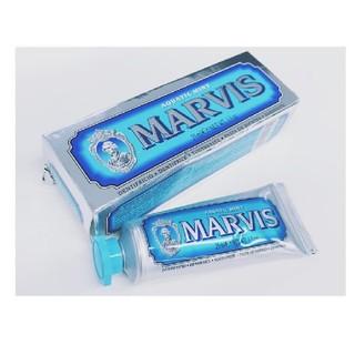 マービス(MARVIS)の【新品】MARVIS マービス 歯みがき粉(歯磨き粉)