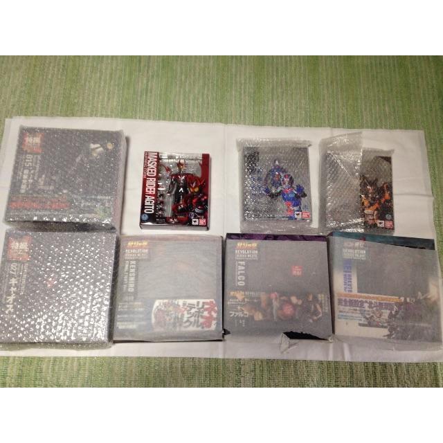 モナカ フィギュア | RYO8945様専用商品の通販 by 武装戦線KKK.shop|ラクマ