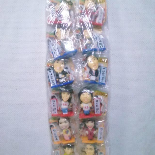 ブランド パーティー | 吉本興業のフィギュア12個セットの通販 by かずたん's shop|ラクマ
