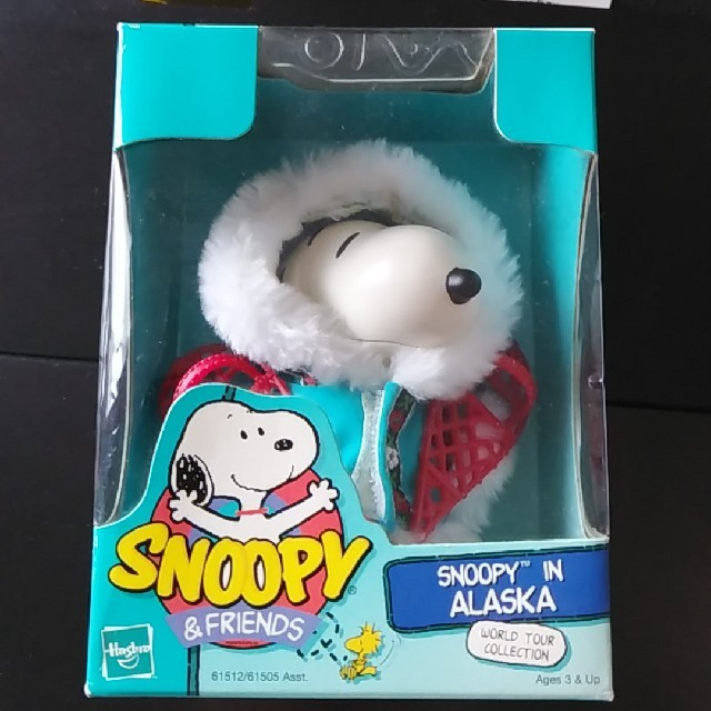 one piece フィギュア 最新 | SNOOPY - スヌーピー フィギュア アラスカの通販 by su23104's shop|スヌーピーならラクマ