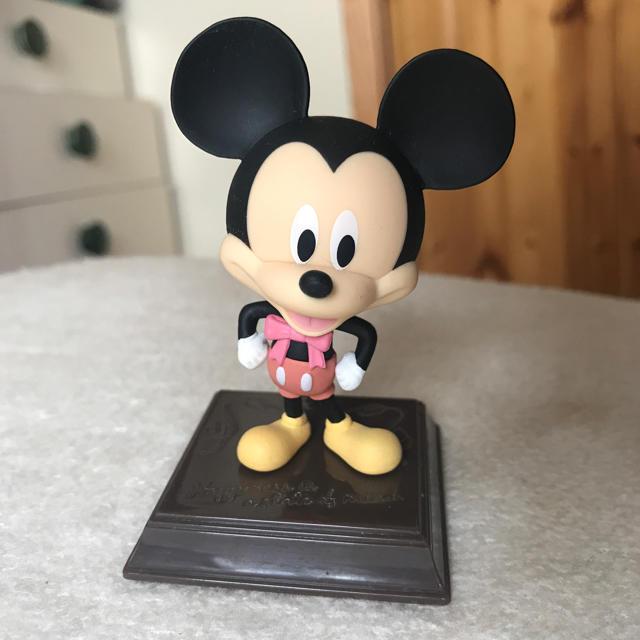 b club | Disney - ミッキー フィギュアの通販 by mi's shop|ディズニーならラクマ
