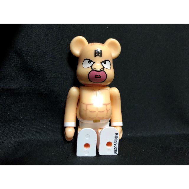 カード キャプター フィギュア | ベアブリック100% キン肉マンの通販 by ごとさん。|ラクマ
