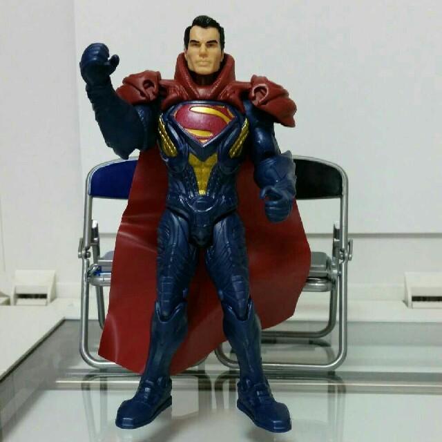 エヴァ スーツ | MARVEL - マーベルレジェンドスーパーマンフィギュアの通販 by naonao's shop|マーベルならラクマ