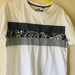 シマムラ(しまむら)の仮面女子 Tシャツ(Tシャツ/カットソー(半袖/袖なし))