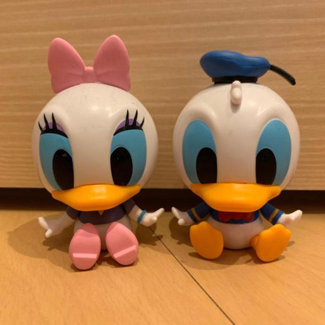ミーナ フィギュア | Disney - ディズニーフィギュアの通販 by h11tm09's shop|ディズニーならラクマ