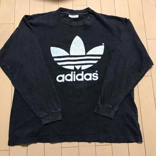 アディダス(adidas)のadidas originals ロンT(Tシャツ/カットソー(七分/長袖))