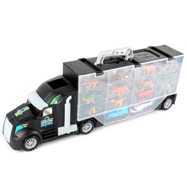 ワンピース フィギュア pop ブルック | 大型 トレーラー型ケース付き 恐竜 フィギュア セット 子供  模型の通販 by 荒北's shop|ラクマ