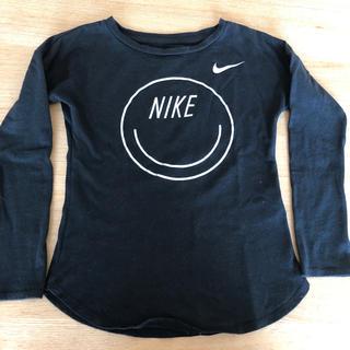 ナイキ(NIKE)のナイキ ロンティー 110(Tシャツ/カットソー)