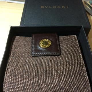 ブルガリ(BVLGARI)の正規ブルガリ財布売り尽くし!はこなし!(長財布)