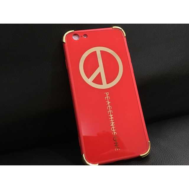 iphone7 ケース ブランド風 - BIGBANG GD ピーマイ 新品 iphoneケースの通販 by 商品発送3/11になります。|ラクマ