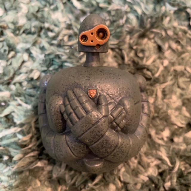 フィギュア フィギア 人形 | 正体不明のフィギュアの通販 by きかぜ's shop|ラクマ