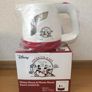 ディズニー(Disney)の電気ケトル ディズニー(電気ケトル)
