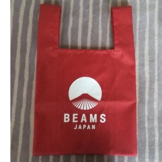 ビームス(BEAMS)のBEAMSエコバッグ(エコバッグ)