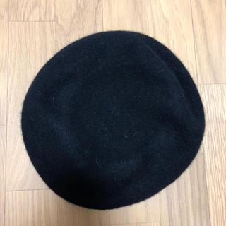 ジーユー(GU)のベレー帽 GU(ハンチング/ベレー帽)