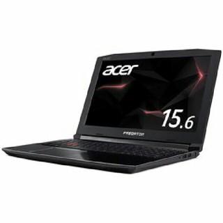 エイサー(Acer)のPREDATOR HELIOS 300(オフィス/パソコンデスク)