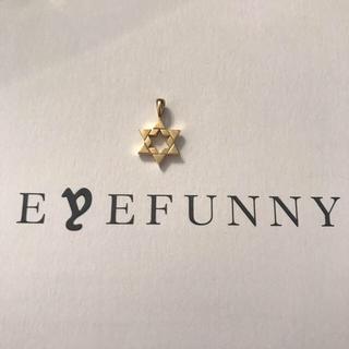 アイファニー(EYEFUNNY)のEYEFUNNY (ネックレス)