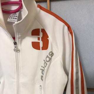 アディダス(adidas)のadidas ジャージ 五分袖(その他)