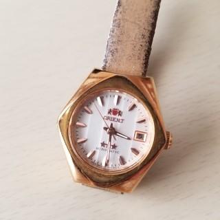オリエント(ORIENT)の【ORIENT】オリエント 自動巻き腕時計(腕時計)