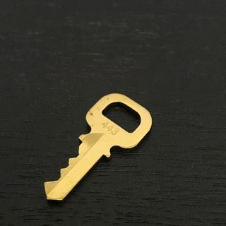 ルイヴィトン(LOUIS VUITTON)のルイヴィトン 正規品 鍵のみ No.443(その他)