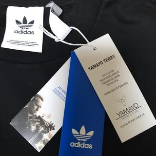アディダス(adidas)のadidas トレーナー(その他)
