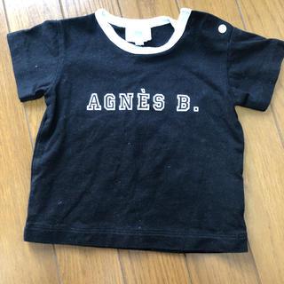 アニエスベー(agnes b.)のアニエスベー Tシャツ(Tシャツ)