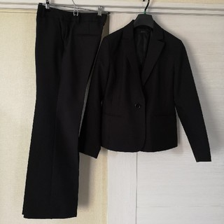 スーツ セシール
